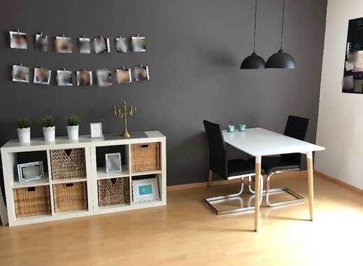 Citynahe 2-Zimmer-Wohnung in Lörrach