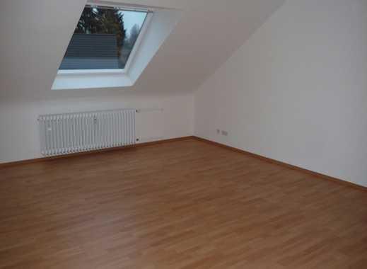 ! Dreizimmerwohnung mit Dachgeschosscharme in MG-Neuwerk !