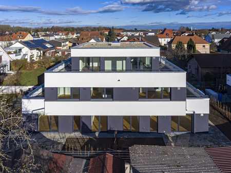 Wunderbar helles Penthouse Appartement in begehrter Lage in Südwest (Ingolstadt)