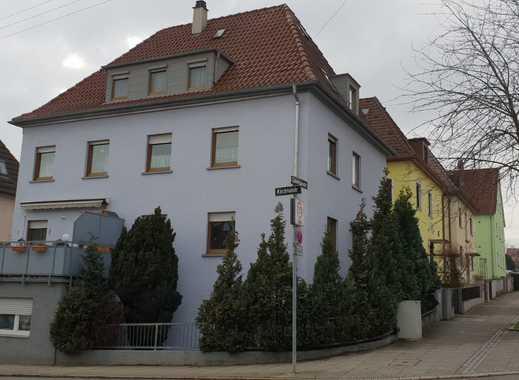 wohnung mieten in zuffenhausen immobilienscout24. Black Bedroom Furniture Sets. Home Design Ideas