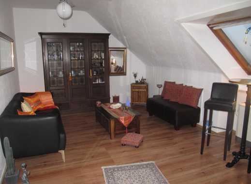 Schöne Wohnung in Blankenstein am Marktplatz 9-10