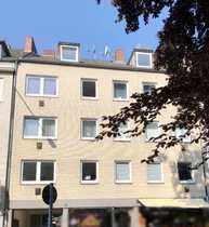 Bild FRIEDERICH: Aachen Innenstadt - interessantes Wohn-/ Geschäftshaus mit Garagen