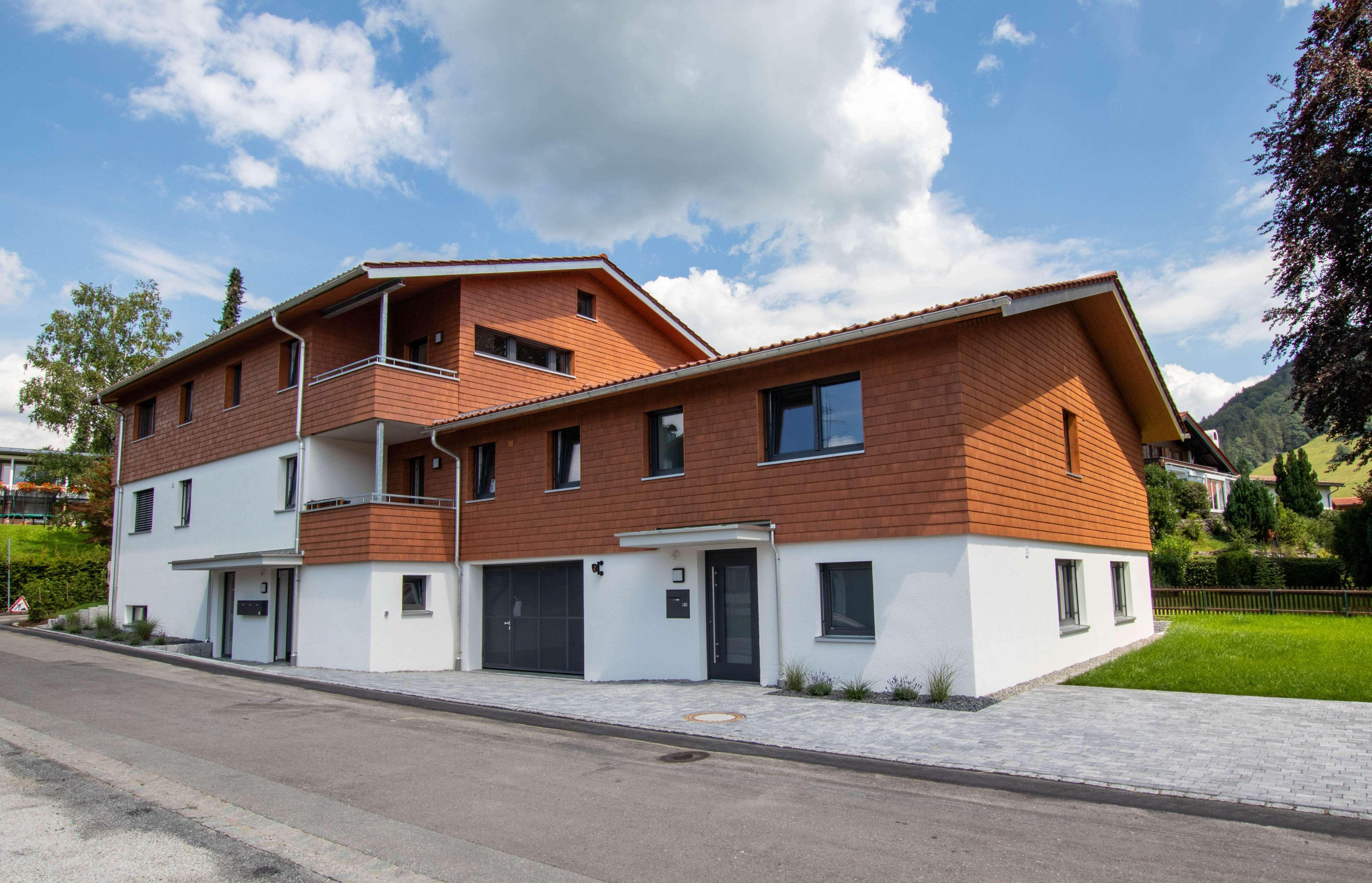 Großzügige Neubau-Wohnung ab sofort verfügbar! in
