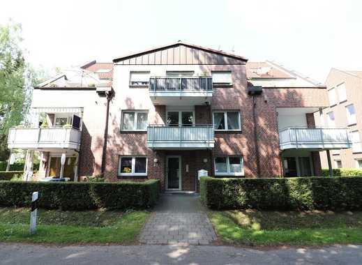 2-Zi.-ETW in Top-Lage Münster St. Mauritz mit Tiefgarage