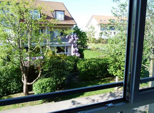 Möbliertes Zimmer in Reihenhaus für WE-Heimfahrerin - München Ost