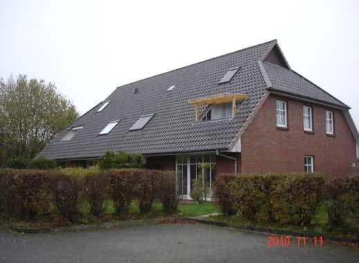 geräumige DG-Wohnung 3 Zimmer Wohnung mit Balkon in Tarmstedt