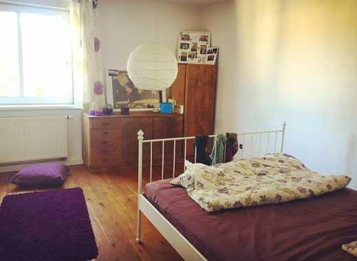 Schönes, helles und großes Zimmer in Itzling