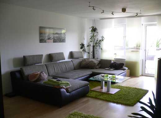 Gepflegte 3,5-Zimmer-Wohnung mit Balkon in Göppingen - Holzheim