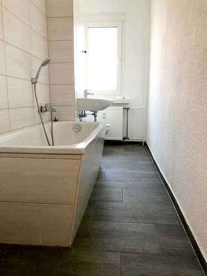 Reizende 2-Raum-Wohnung