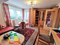 Schöne voll möblierte 2-Zimmer-Wohnung mit