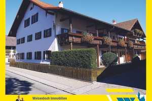 3.5 Zimmer Wohnung in Ostallgäu (Kreis)