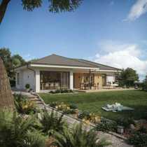Trendhaus Bungalow mit Grundstück
