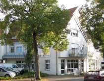 Barrierefrei Wohnen im Zentrum von Herzebrock, Seniorenwohnung im HUSTER-HAUS