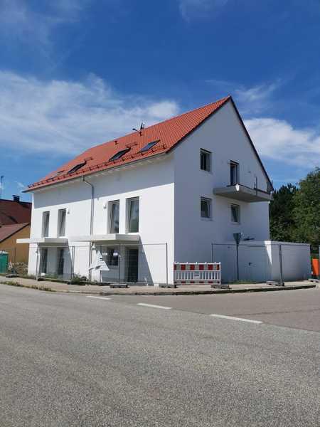 Neubau: 3-Zimmerwohnung in Abensberg in Abensberg