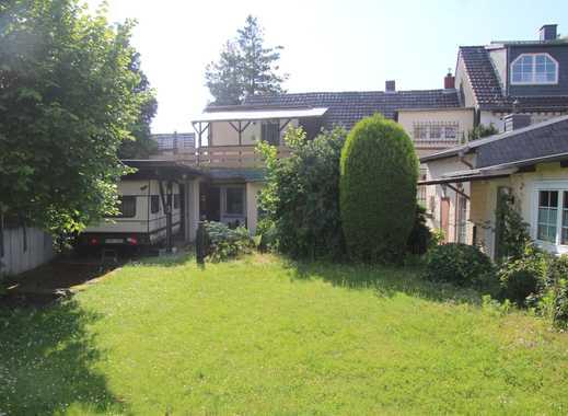Baugrundstück nebst abrissreifem Haus in Köln-Weiden zu verkaufen