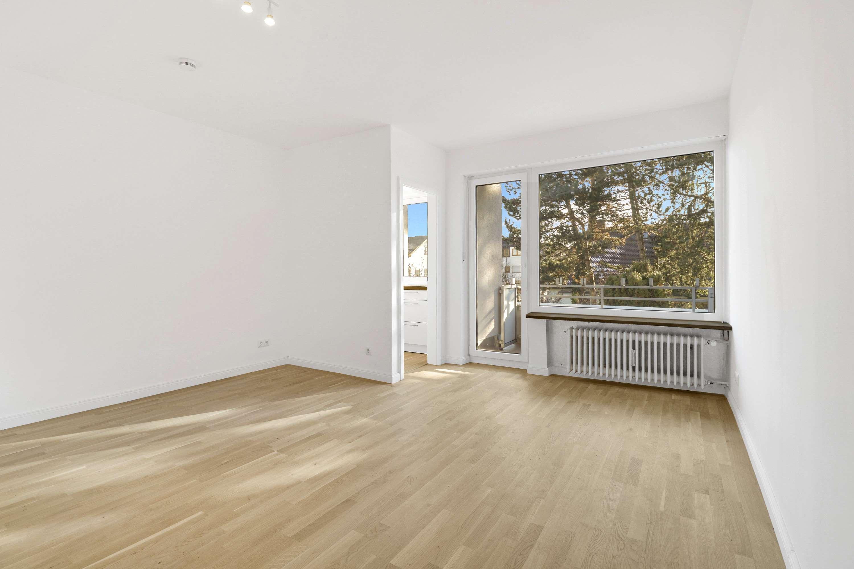 Elegante Single-Wohnung in Obermenzing (München)