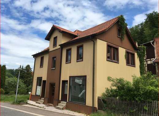 Mehrfamilienhaus in Thal, zzgl. 1 Garage