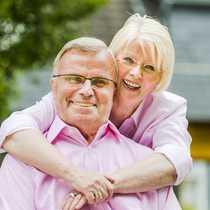 Pflegeimmobilien - zukunftssicher investieren bis 5