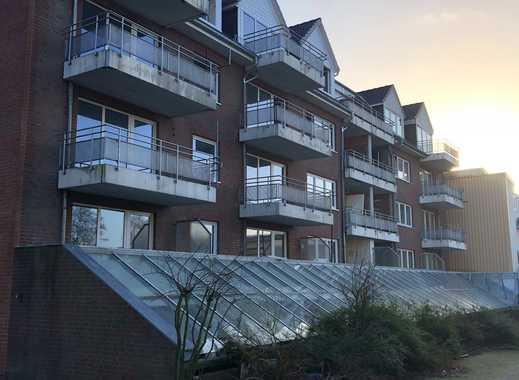 TOP sanierte 3-Zimmer-Dachgeschoss-Wohnungen mit Balkon