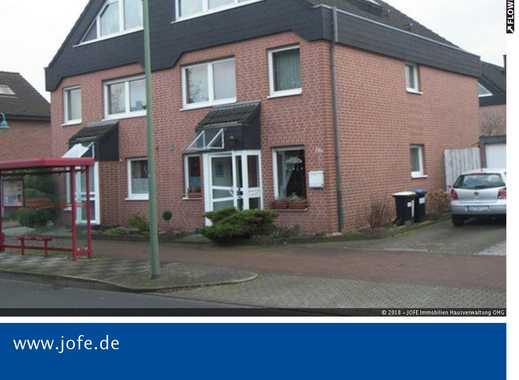 Gepflegte und großzügige Doppelhaushälfte Duisburg West, Winkelhausen, Erbbaugrundstück