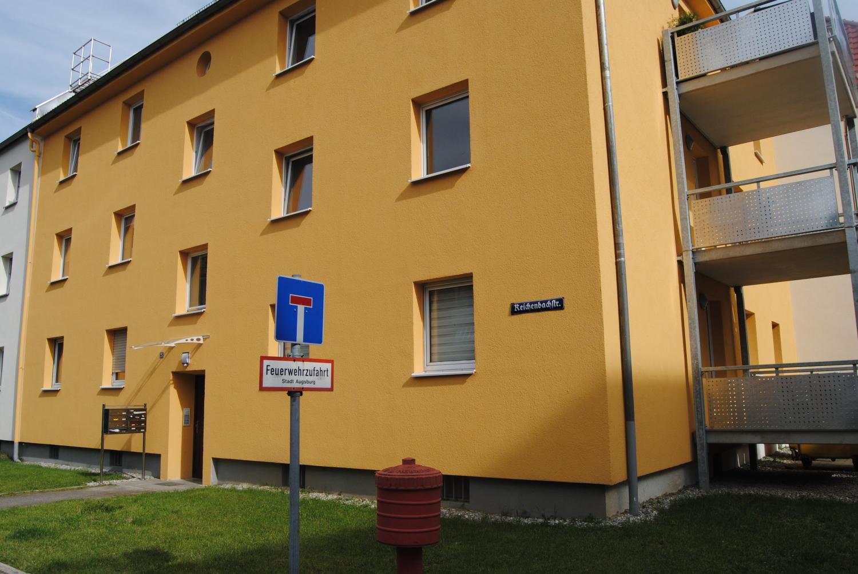 Moderne 3 ZKB mit Top-Ausstattung - inkl. Einbauküche gegen Ablöse! in Lechhausen (Augsburg)