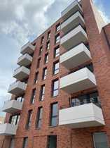 Neubau- Erstbezug Familienwohnung für WBS