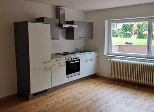 Gepflegte 2,5-Zimmer-Wohnung mit EBK in Ebringen