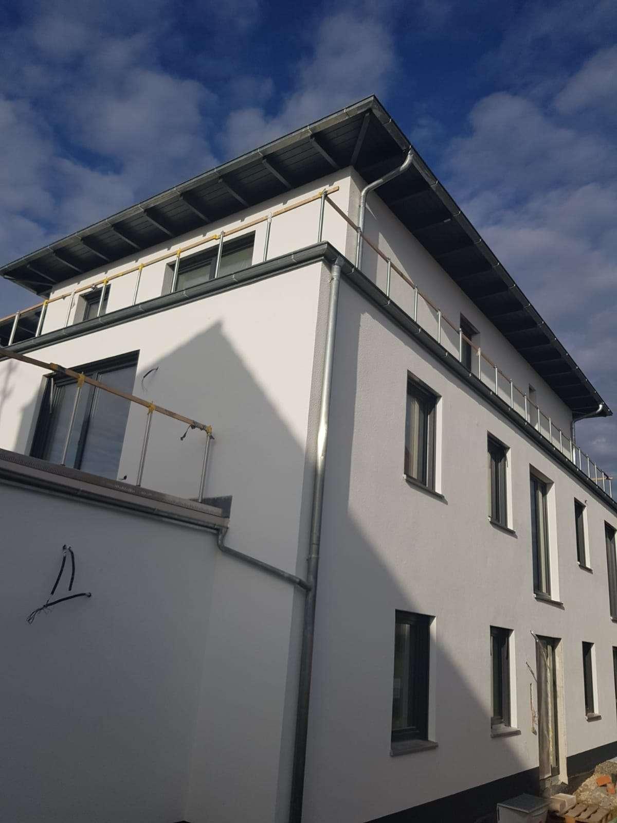 NEUMANN- Schöne Gartenwohnung - Neubau inkl. Einbauküche in Mailing (Ingolstadt)