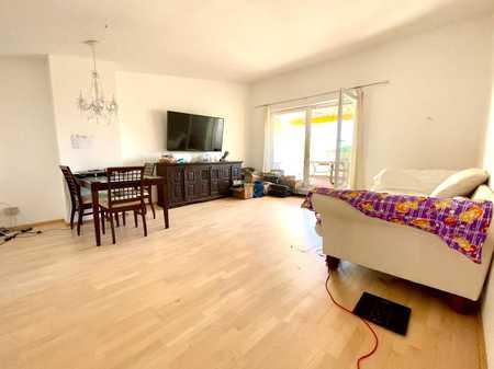 Traumhafte Dachgeschosswohnung mit 4 Dachterrassen in Unterschleißheim