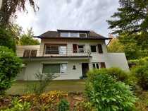Einfamilienwohnhaus mit Einliegerwohnung am Ölberg