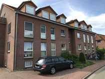 Ansprechende 2-Zimmer-Wohnung mit Balkon und