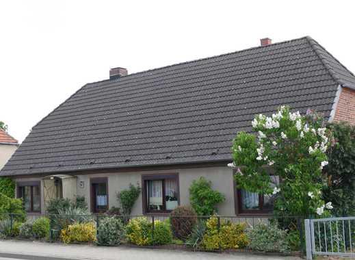 ⭐++RESERVIERT++Einfamilienhaus mit Einliegerwohnung in Techentin