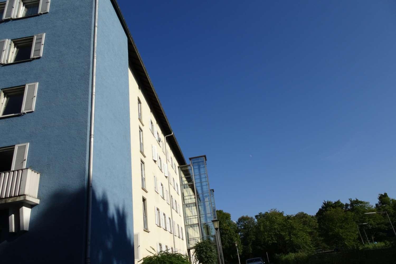 Optimal geschnittene 3,5 Zimmer Wohnung mit Wohnküche und kleinem Ost-Balkon