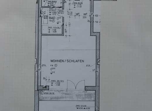 1-Zimmer Apartment mit Südterrasse und Garten im Süd-Osten von München (nähe Ottobrunn, MVV Bereich