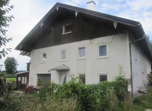 Brück Immobilien - Ruhige Doppelhaushälfte mit 2 abgeschlossenen WE und 2.435 m² Grund