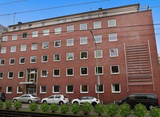Zentral gelegenes Wohn- und Bürohaus in Essen-Rüttenscheid!