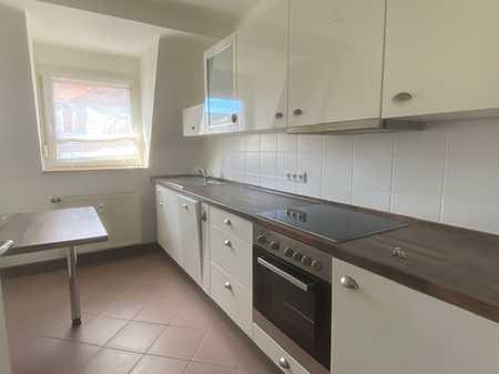 Topsanierte 2 Zimmer Wohnung auf 60 m² in Nürnberg mit EBK ohne Ablöse umv.! in Galgenhof (Nürnberg)