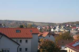 1 Zimmer Wohnung in Würzburg (Kreis)
