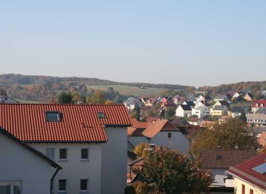 Schönes, geräumiges Loft in Würzburg (Kreis), Höchberg