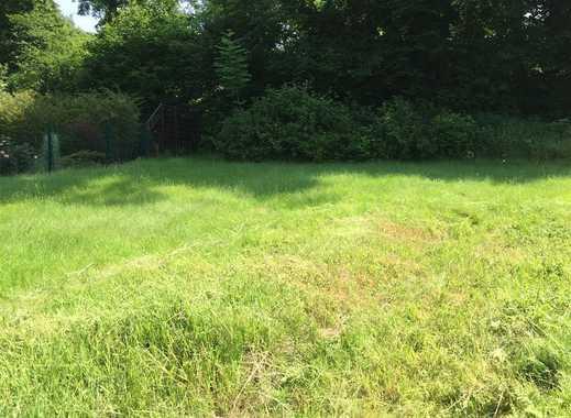 Eines der letzten Grundstücke im Grünen für Ihr Bien Zenker Haus