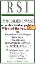 Bild RSI-Invest bietet an: Ackerland Böhl Iggelheim