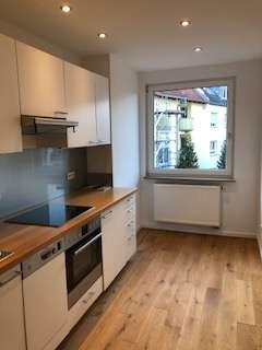 Neuwertige 2-Zimmer-Wohnung mit EBK in Nürnberg in