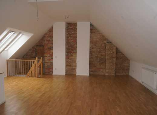 Erstbezug nach Sanierung: 4-Zimmer-Maisonette-Wohnung mit Einbauküche in Kempten