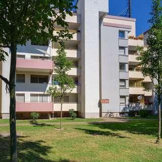 Geräumige Wohnung mit Balkon in Wethmar!