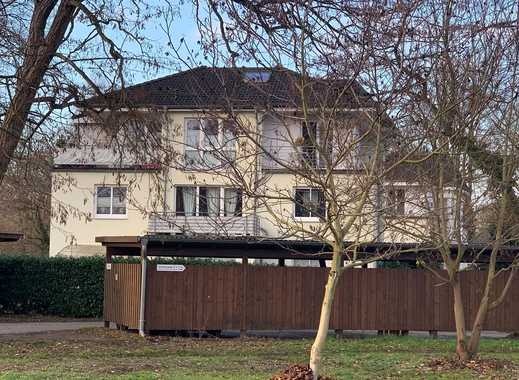 Penthousewohnung in Bremen - Oberneuland