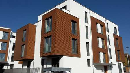 Stilvolle 2-Zimmer-Wohnung mit EBK und Loggia in Würzburg-Hubland in Frauenland (Würzburg)