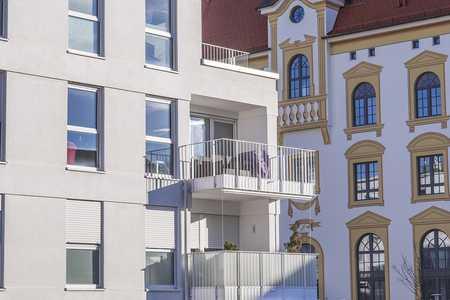 helle Wohnung in Top-Lage in Kempten in Kempten (Allgäu)-Innenstadt