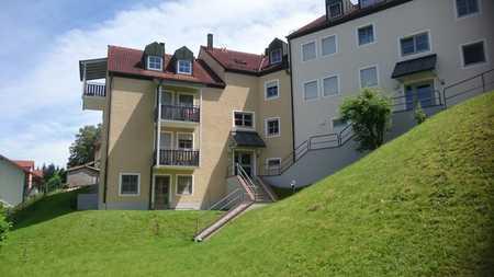 wunderschöne DG-Wohnung in Passau-Haidenhof-Nord in Haidenhof Nord (Passau)