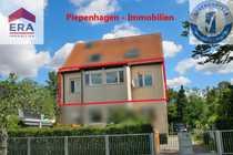 Käuferprovisionsfrei Wohnung mit Gartenanteil Einzelgarage