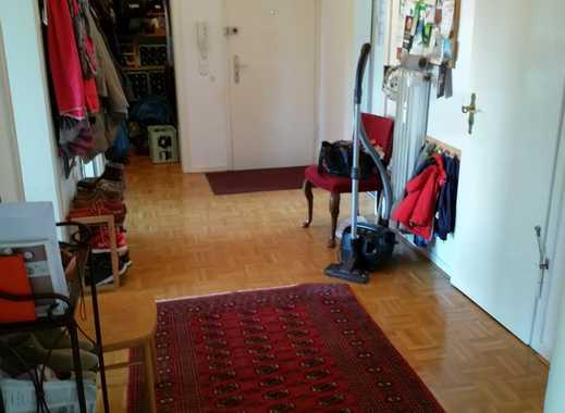 Helle, freundliche und zentrale 3-Zimmer Wohnung